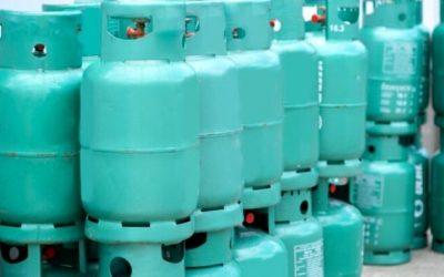 Effortless Checking of your LPG Bottles